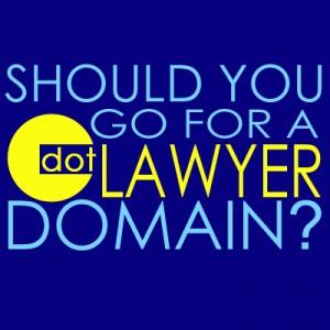 Dot Law Domain