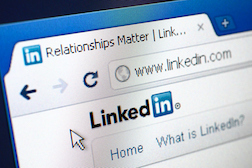 LinkedIn for Law Firms
