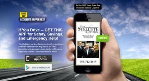 Stellute Legal App