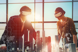 Law Firms Should Harness the Power of Virtual Reality (VR)