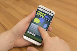 Will Chatbots Take Over?